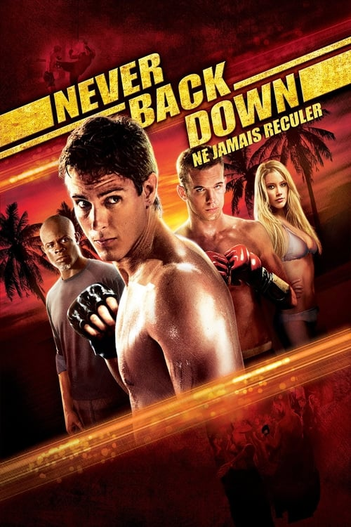 [1080p] Never Back Down (2008) streaming openload