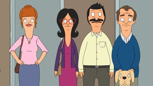 Bob's Burgers - Season 8 - Episode 14: The Trouble with Doubles
