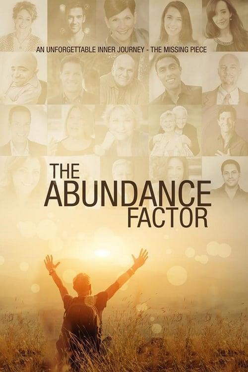 Película The Abundance Factor En Español En Línea