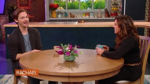 Rachael Ray - Season 14 - Episode 11: Taking The Challenge To Live Waste-free