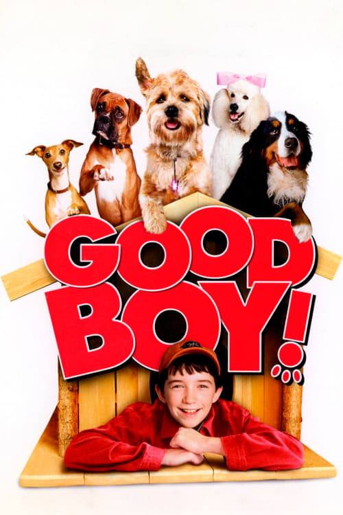 Good Boy! film en streaming