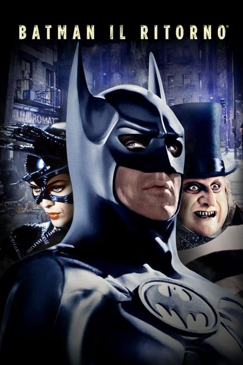 Batman - Il ritorno (1992)