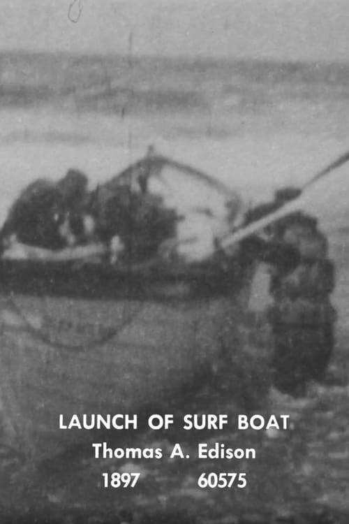 Filme Launch of Surf Boat Completamente Grátis