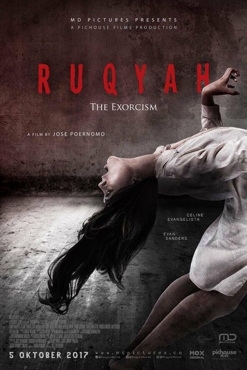 Película Ruqyah - The Exorcism En Línea