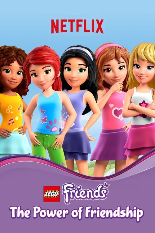 LEGO Friends: The Power of Friendship