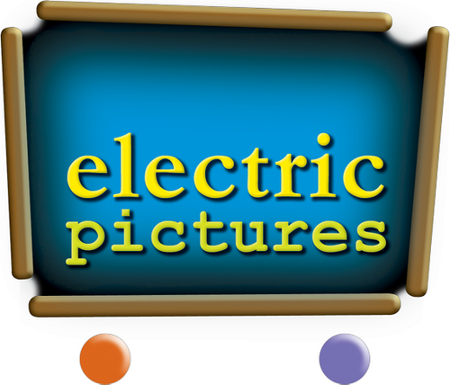Electric Pictures                                                              Logo