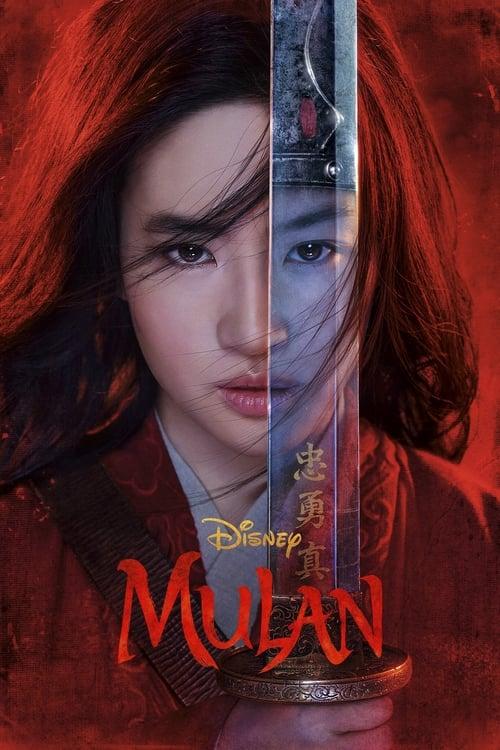 Regarder Mulan (2020) Streaming HD FR