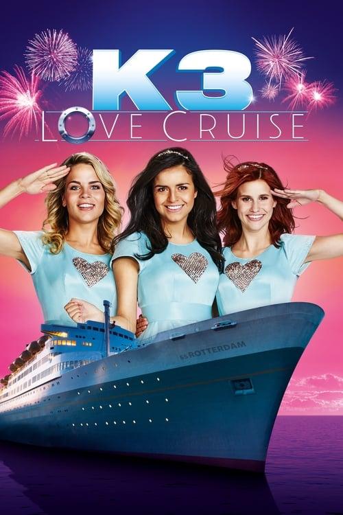 Assistir Filme K3 Love Cruise Completo
