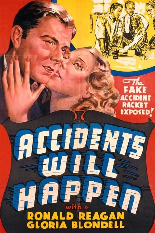 Mira La Película Accidents Will Happen En Buena Calidad Gratis