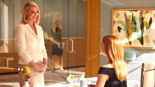 Suits: Season 8 – Episode Pecking Order