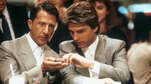 Rain Man (1988), film online subtitrat în Română