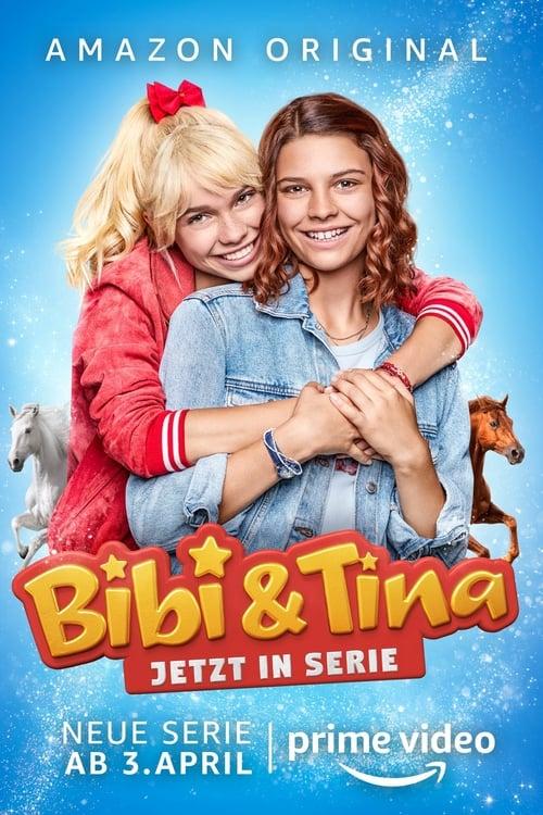 Poster von Bibi & Tina