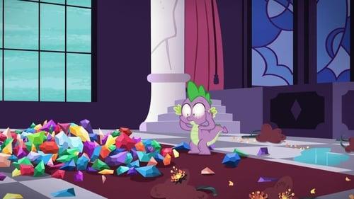 My Little Pony: Friendship Is Magic: Season 5 – Épisode Princess Spike