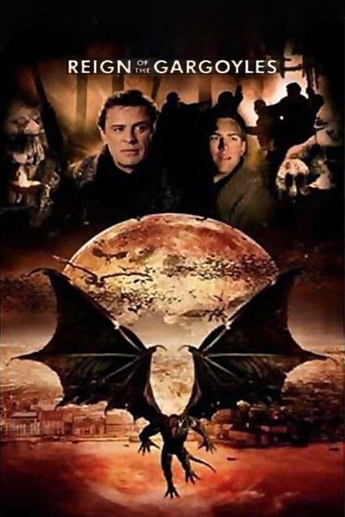 Filme Reign of the Gargoyles Com Legendas On-Line
