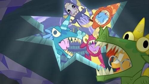 My Little Pony: Friendship Is Magic: Season 7 – Episod Uncommon Bond