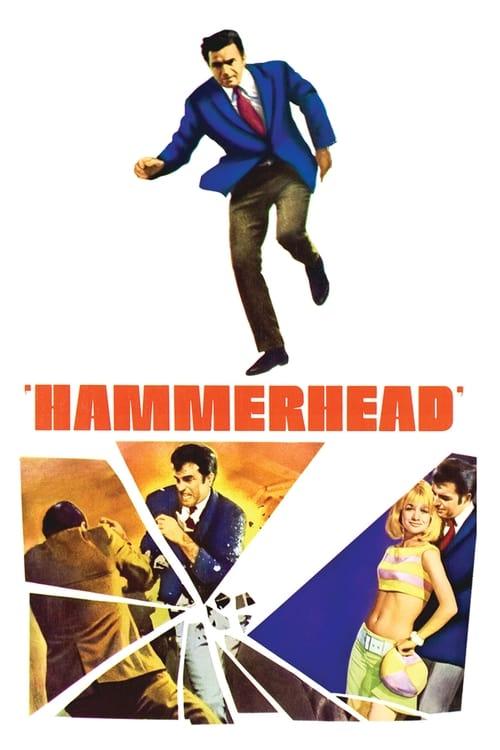 Assistir Filme Hammerhead Completo