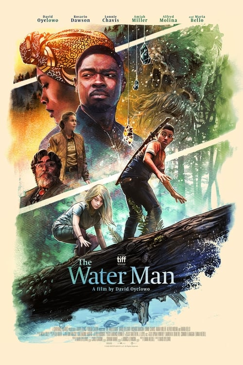 Watch The Water Man Online Vudu