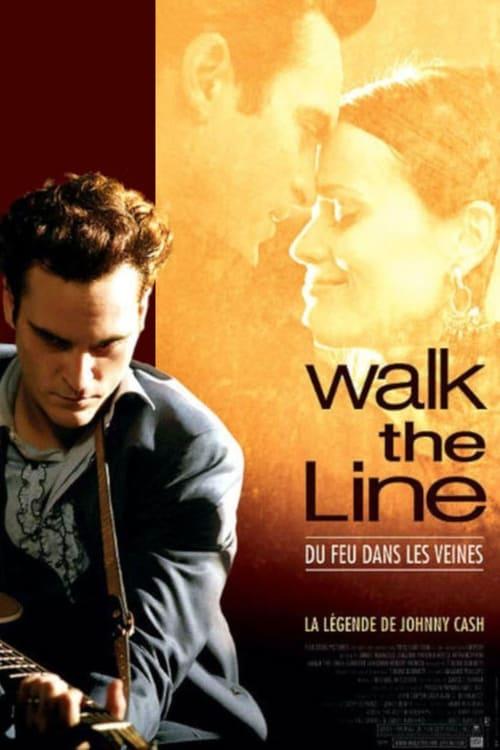 Regarder Walk the Line (2005) Streaming HD FR