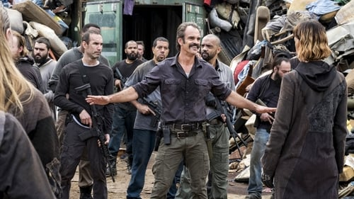 The Walking Dead - Season 8 - Episode 10: The Lost and the Plunderers