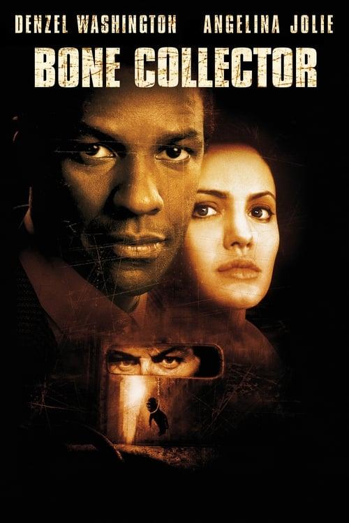 [720p] Bone Collector (1999) streaming Disney+ HD