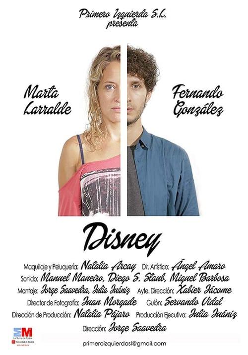 Disney (2015)