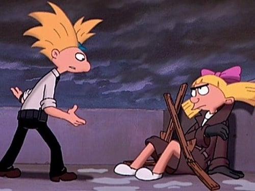 Hey Arnold!: Specials – Épisode Hey Arnold!: The Movie