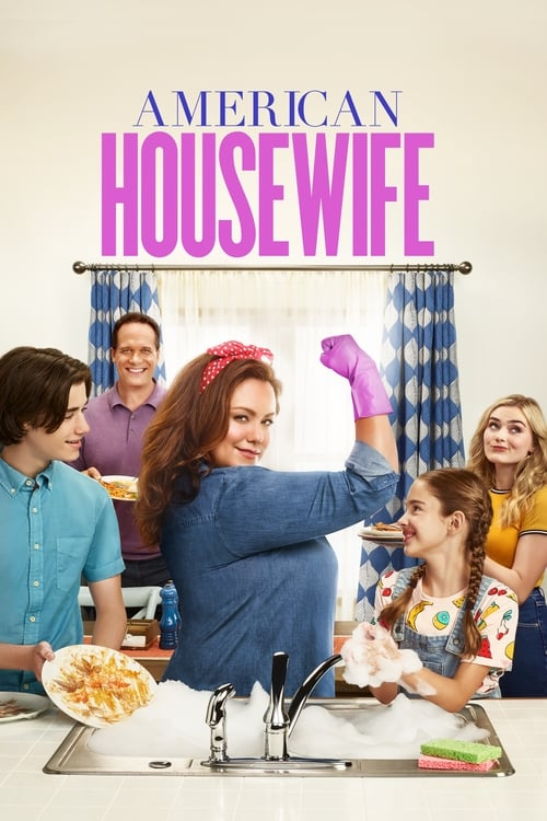 Imagens American Housewife