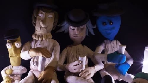 Rick and Morty - Season 0: Specials - Episode 13: Rick and Morty The Non-Canonical Adventures: A Clockwork Orange