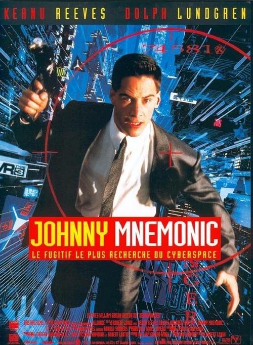 Johnny Mnemonic Streaming VF