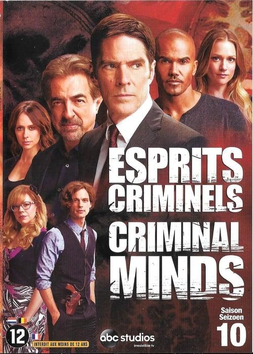 Esprits criminels: Saison 10