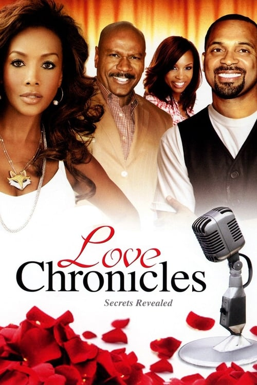 Love Chronicles: Secrets Revealed Film Plein Écran Doublé Gratuit en Ligne ULTRA HD