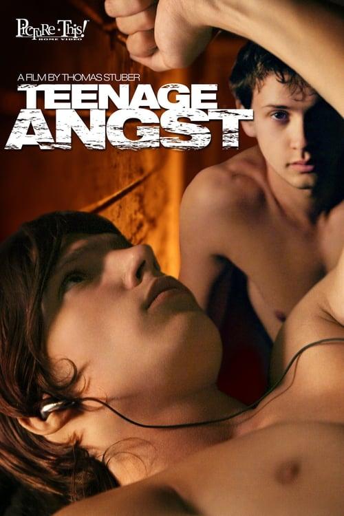 Teenage Angst (2008) Poster