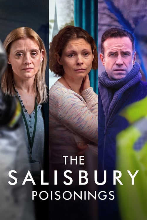 Image The Salisbury Poisonings