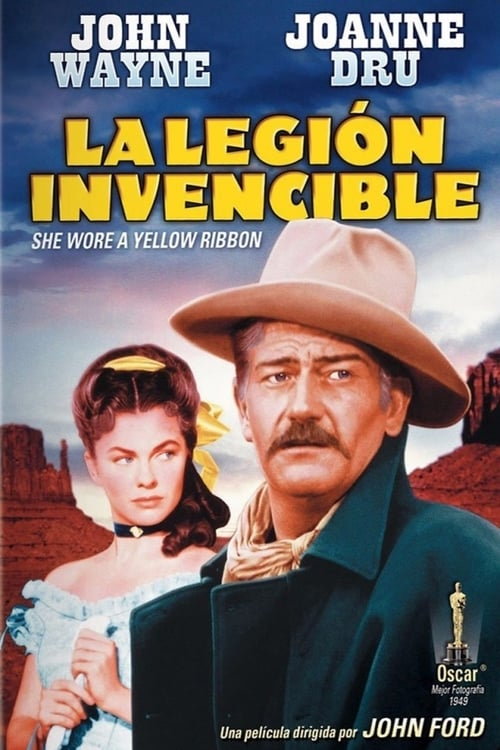 La legión invencible 1949