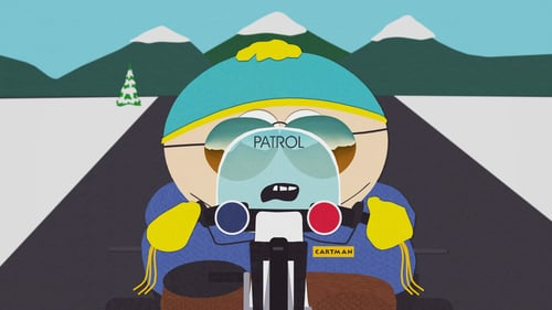 South Park - Season 2 - Episode 4: Chickenlover