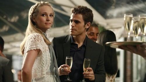 The Vampire Diaries - Season 1 - Episode 4: Family Ties
