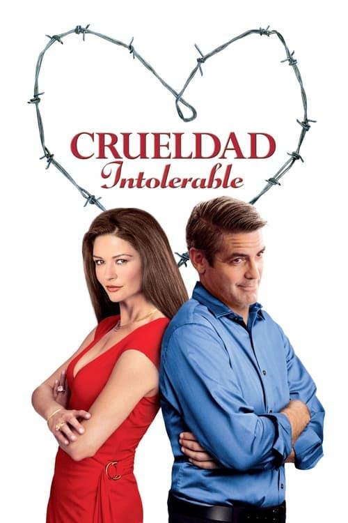 Mira La Película Crueldad intolerable Con Subtítulos En Línea