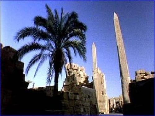 NOVA: Season 27 – Episode Secrets of Lost Empires: Pharaoh's Obelisk (2)