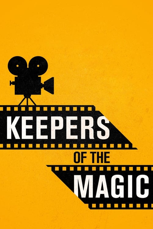 Keepers of the Magic - Poster