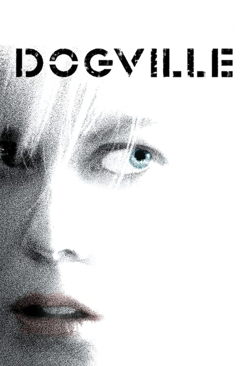 Largescale poster for Dogville