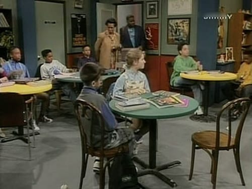 The Cosby Show: Season 7 – Episode Theo and the Kids  (1)