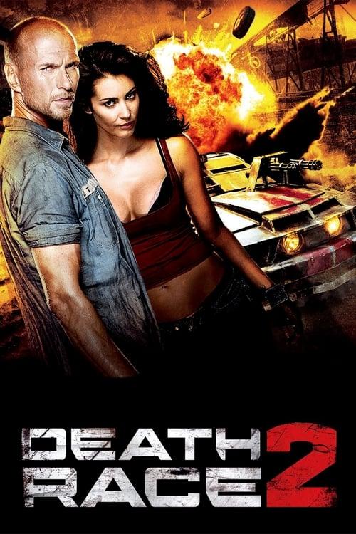 [HD] Death Race 2 (2010) streaming film en français