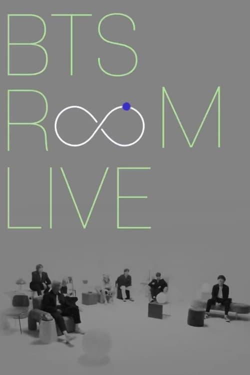 BTS ROOM LIVE HD Full Movie Online