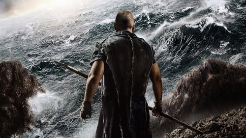 Noah (โนอาห์ มหาวิบัติวันล้างโลก)