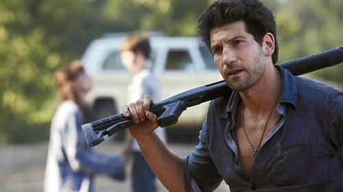 The Walking Dead - Season 1 - Episode 3: Tell it To the Frogs