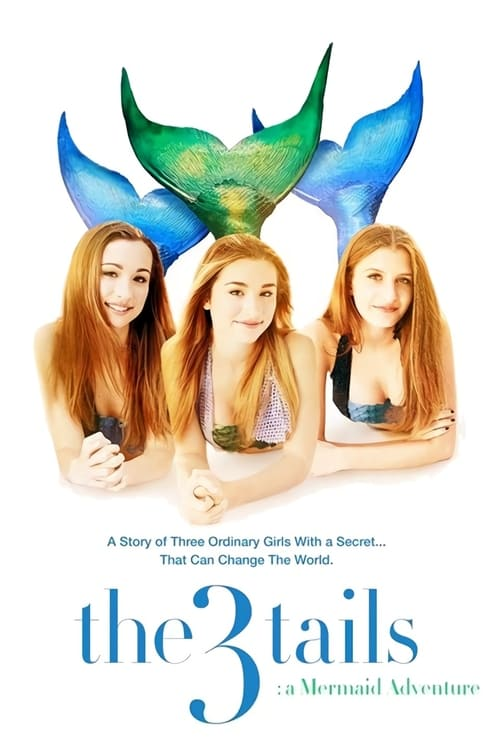 Película The3Tails: A Mermaid Adventure En Buena Calidad Hd
