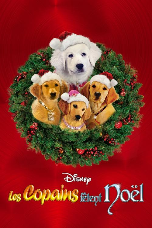 ✎ Les copains fêtent Noël (2009) ✿