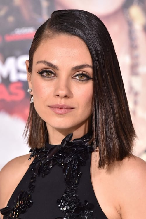 A picture of Mila Kunis