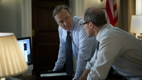 House of Cards - Season 1 - Chapter 13
