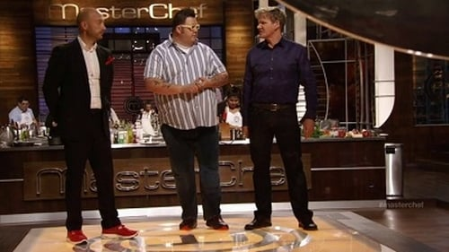 MasterChef: Season 3 – Episode Top 11 Compete